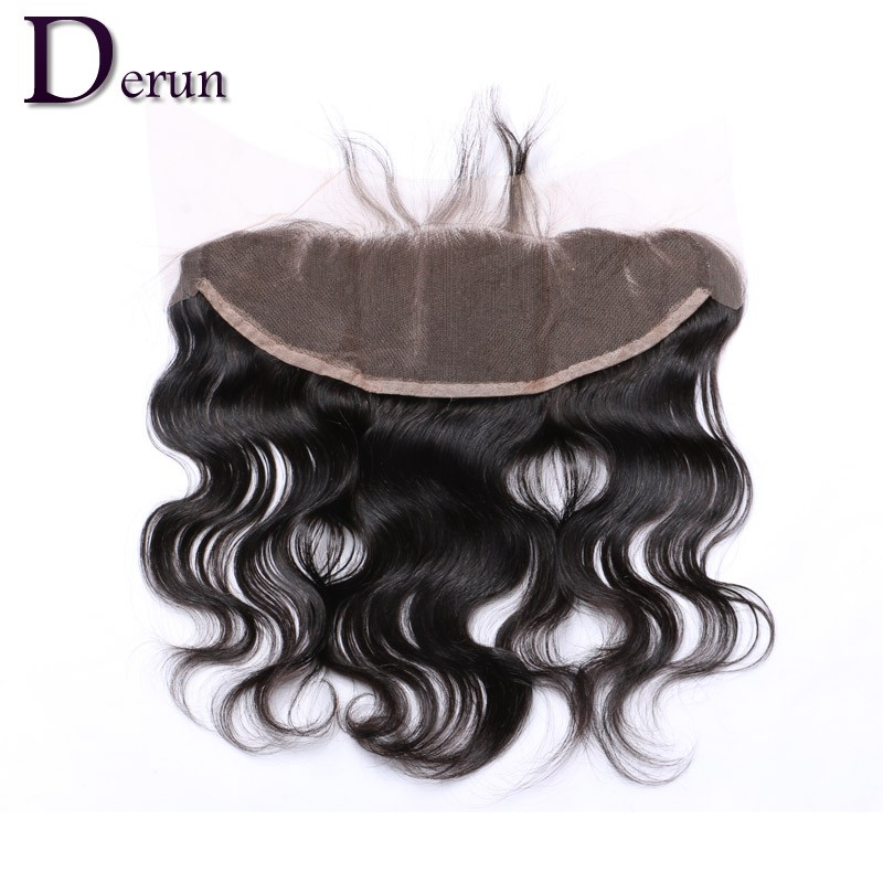 Body Wave frontal 3+13
