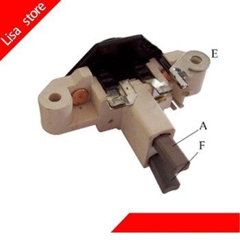 Gute Qualität Lichtmaschine Regler Für ALFA ROMEO CHEVROLET NISSAN OPEL VAUXHALL OEM: 1197311212 1197311214 35-9108 IB385