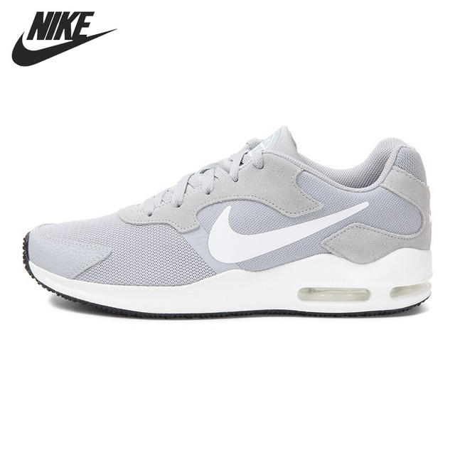 ebc7737860c9e US $104.6 22% OFF|Original New Arrival 2018 NIKE Air Max Guile Men's  Running Shoes Sneakers-in Running Shoes from Sports & Entertainment on ...