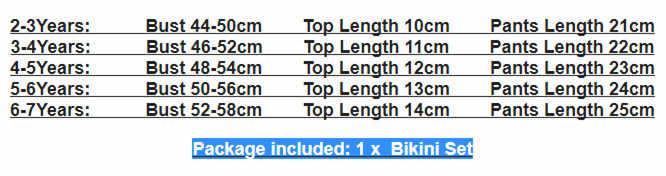 3b3bdbaff14 ... Cute Baby Kids Girl Striped Bandage Bow High Waist Bikini Set Swimwear  Swimsuit Bathing Suit Swimming ...