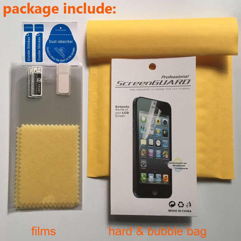 10 cái/lốc Mềm Bảo Vệ Màn Hình Rõ Ràng/Mờ/Nano Chống Nổ Bảo Vệ Films đối với Xiomi Xiaomi Mi 8 SE/Mi8 SE Điện Thoại Thông Minh LCD