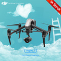 En stock! dji inspire 2 drone fpv rc quadcopter con 4 k de vídeo, proyector pro inteligente, modos de vuelo, tapfly, drone dji inspire 2