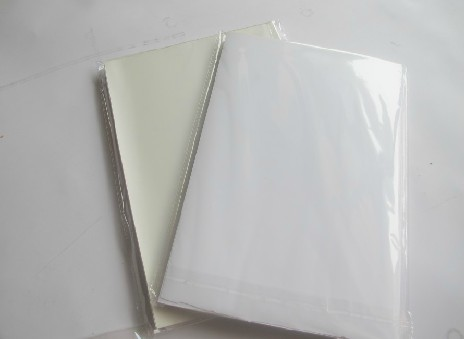 50 Sheets Good Printing Quality Waterproof Self Adhesive