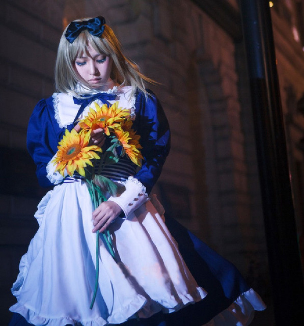 New Anime Axis Powers Hetalia Belarus Natalia Arlovskaya