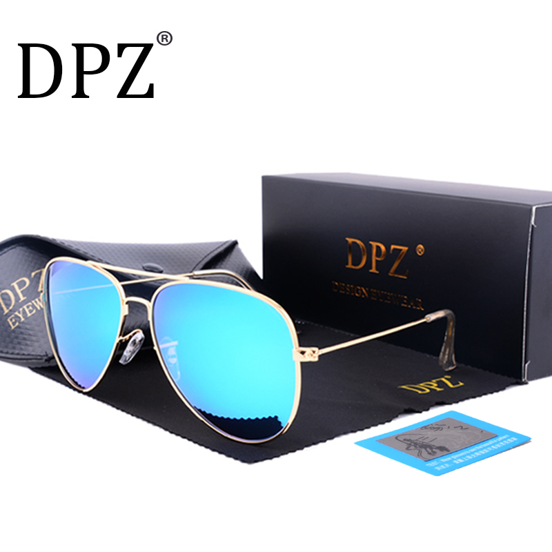 2018 Hot Classic Polarized Sunglasses women men's rayeds 60mm G15 HD Lens Driving Sun Glasses UV400 Gafas 3026