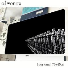 star wars mouse pad 70x40cm large mousepads best gaming mousepad gamer best seller personalized mouse pads