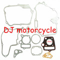 Universal 4 Stroke  50CC Dirt Pit Bike Engine Full Paper Gasket    Mini Motocross Engine Repair Accessory CRF KLX TTR SSR