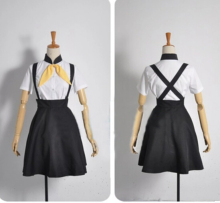 new Gatchaman Crowds Science Ninja Team Gatchaman Hajime Ichinose Cosplay Costume uniform set