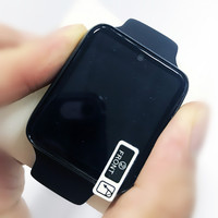 FROMPRO LF07 Bluetooth Smart Watch Support SIM Card Original Crown Operation Wearable Magic Knob for Apple iphone Android Phone