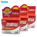 18Pcs Reduce Friction Pressure Painful Calluse Corn Feet Care Medical Foot Corn Removal Plaster Health Care Relieving Pain C715