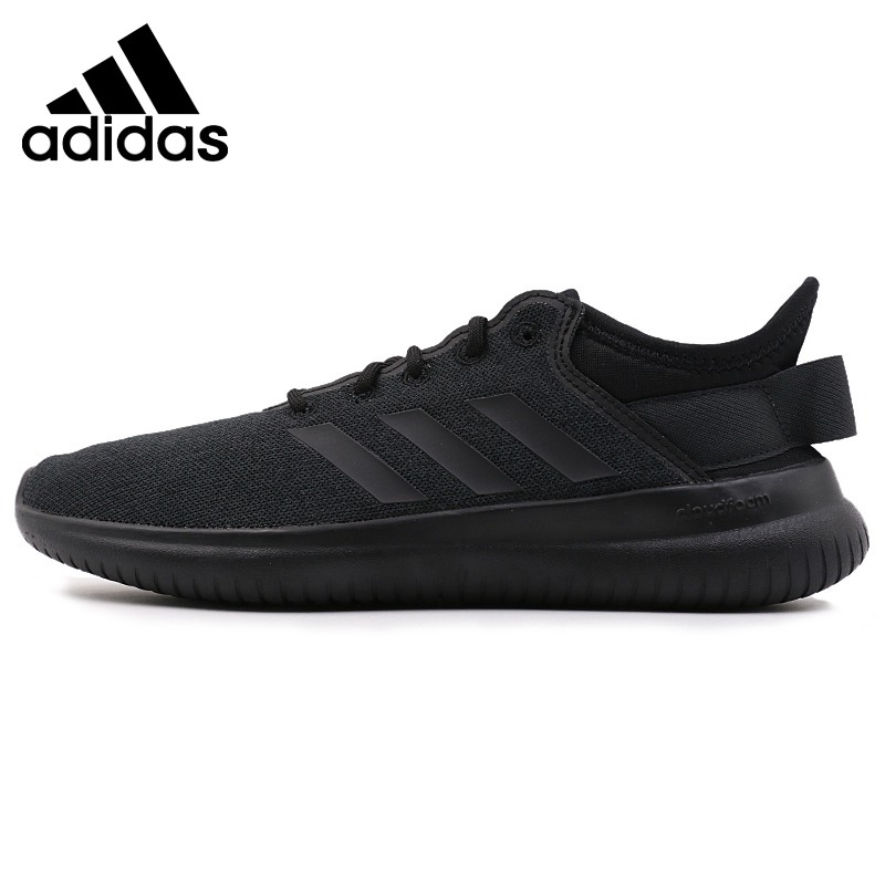 Original New Arrival  Adidas NEO Label QTFLEX Women's Skateboarding Shoes Sneakers