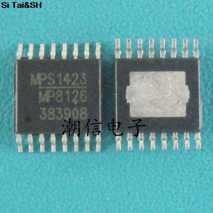 5pcs/lot MP8126 MP8126DF-LF-Z TSSOP16