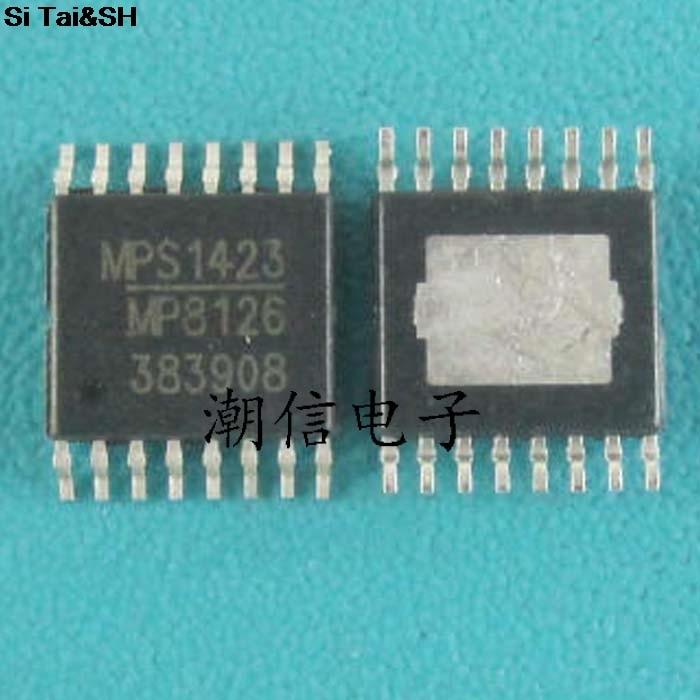 5pcs/lot MP8126 MP8126DF-LF-Z TSSOP16