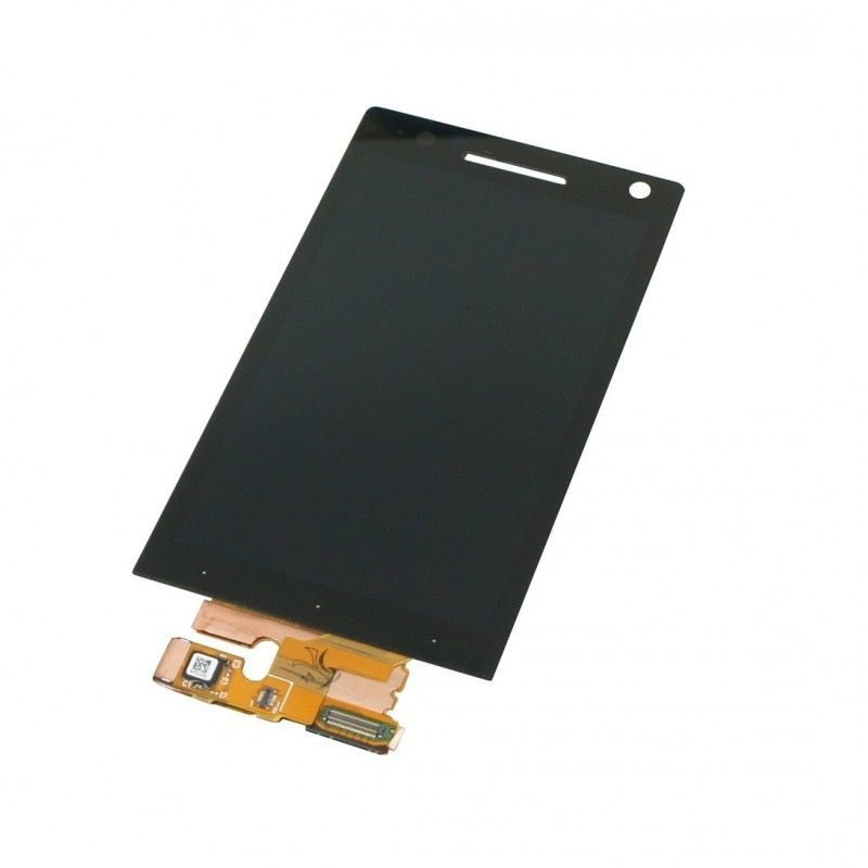 For 5Pcs/lot Xperia S LT26i Original New LCD And Touch Screen Digitizer Assembly No Frame