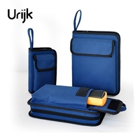 Urijk S M L Electric Meters Tool Bag Handset Precision Glasses Instruments Repairing Hand Tool Multifunction