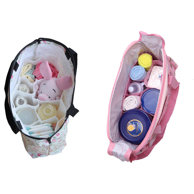 bebê nappy mudando sacolas de Size : Large, medium, small