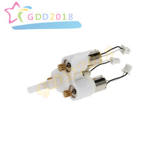 Original Wltoys F949-06 Brushed Motor Set for Wltoys F949 Fixed Wing RC Aircraft Spare Part