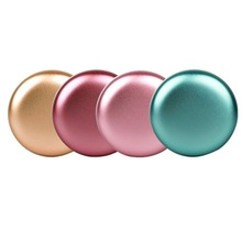 2 In 1 Function Macaron Portable Handle Durable Creative 3500 mAh USB Rechargeable Hand Warmer with Power Bank Function