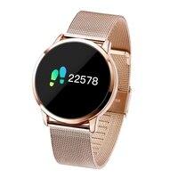 Newwear Q8 Smart Watch Smart Fashion Electronics Men Women Waterproof Sport Tracker Fitness Bracelet Smartwatch Wearable