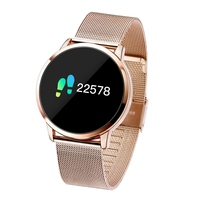 Newwear Q8 Smart Watch Smart Fashion Electronics Men Women Waterproof Sport Tracker Fitness Bracelet Smartwatch Wearable