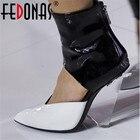 FEDONAS Fashion Punk...