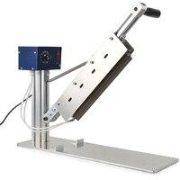 Venta Caliente eléctrica calefacción cortador de cinta cuerda de fusión en caliente de la herramienta de corte