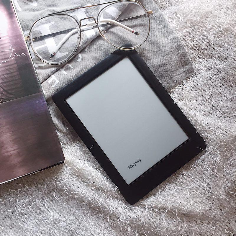 6 inch Kobo Touch 2 0 E ink Peal Screen 4GB WiFi eBook Reader N587