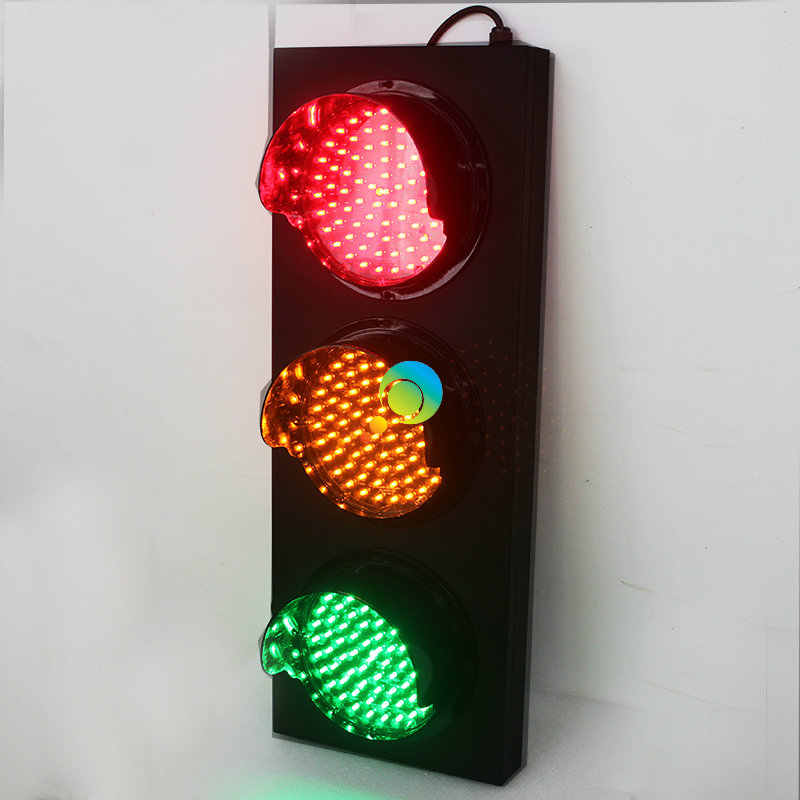 Traffic Light For Sale >> Factory Price Red Yellow Green Color 200mm Cold Rolled Plate Traffic Lights For Sale