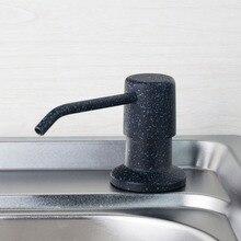 E-pak Hallo Küche Flüssigseife Spender 5655/4 Kitchen Sink Ersatz Hand Seifenspender für Geschirr