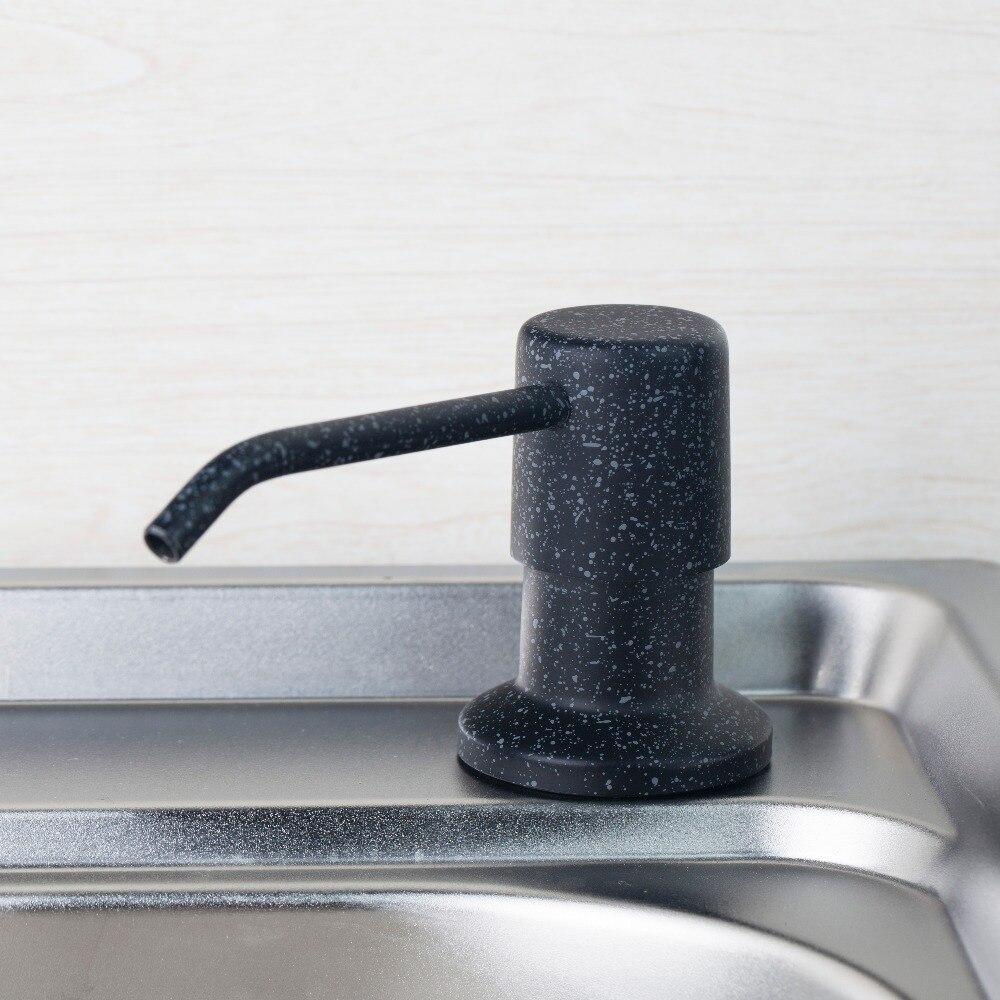 kitchen soap dispenser. riobel sd6c kitchen soap dispenser