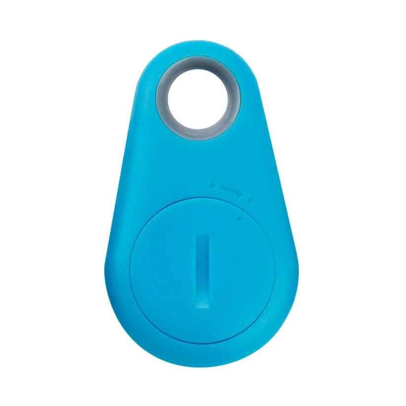 Transer อุปกรณ์ป้องกันการโจรกรรมอุปกรณ์บลูทูธระยะไกล GPS Tracker เด็กสัตว์เลี้ยงกระเป๋ากระเป๋าสตางค์กระเป๋า Locator GPS May2 พิเศษ p35