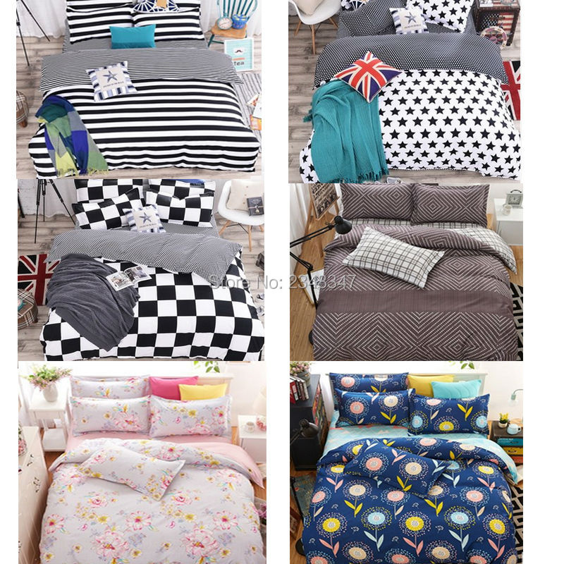 Popular Black and White Striped Comforter Sets-Buy Cheap