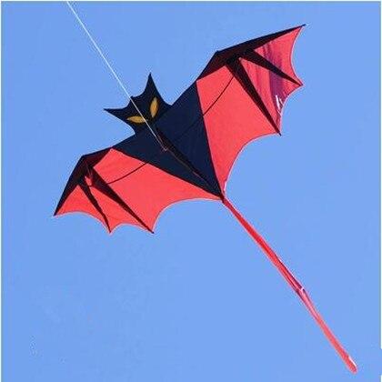 Freies verschiffen hohe qualität bat kite einfache kontrolle mit - Outdoor-Spaß und Sport