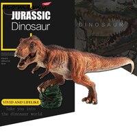 MOMEMO Big Size Dinosaur Kaiser Dragon Jurassic Dinosaur Toys Set Jurassic World Park Dinosaurs Action Figure Model Boys Toys