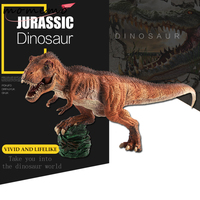 MOMEMO Big Size Dinosaur Kaiser Dragon Jurassic Dinosaur Toys Set Jurassic World Park Dinosaurs Action Figure Model Boys Toys