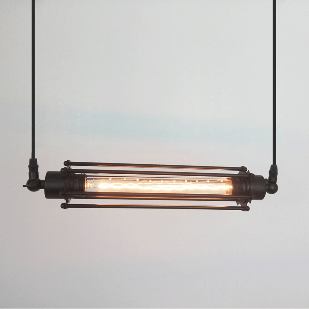 Retro Kitchen Light Fixtures Compare Prices On Wire Cage Light Fixtures Online Shopping Buy