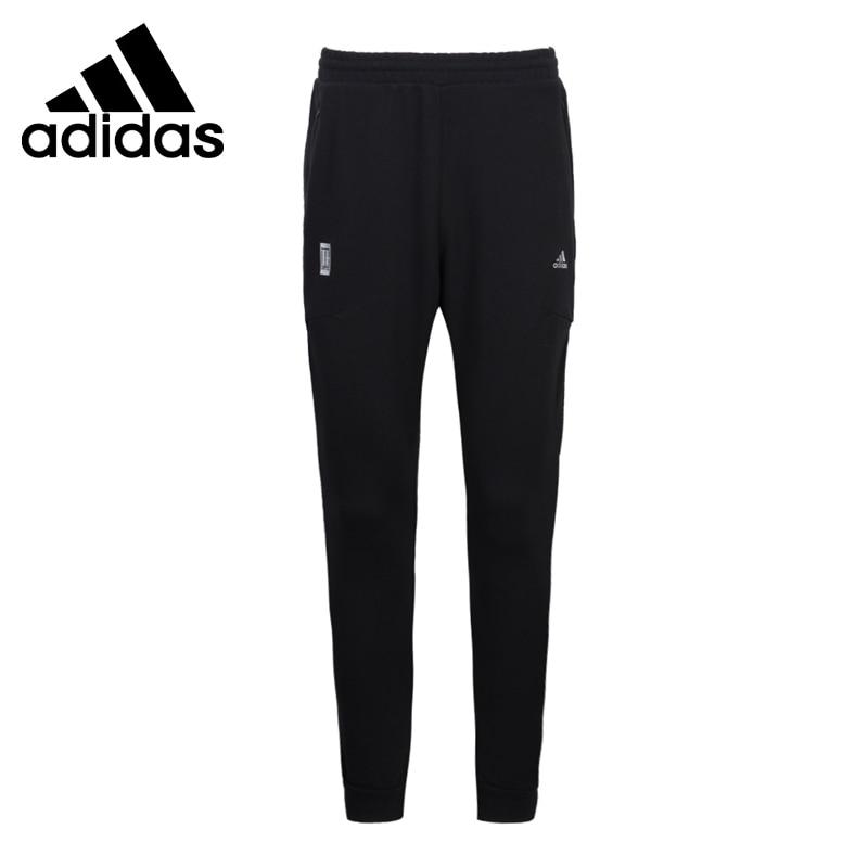 Original New Arrival 2017 Adidas WJ PT SET RIB Mens Pants Sportswear