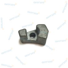 OVERSEE Outboard Engine Anode Zinc 682 11325 00 Replace for Yamaha Outboard
