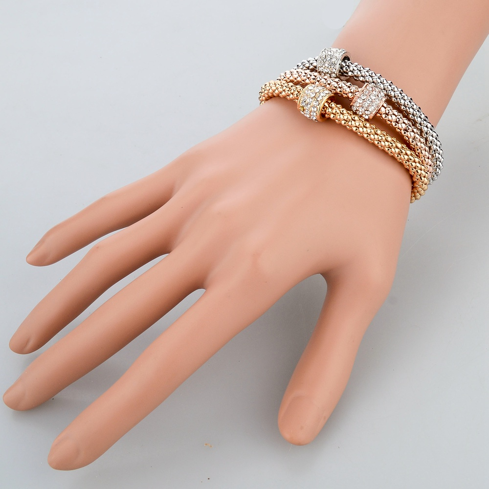 original product by interlocking bracelets bangles gold russian jaxon and otis otisjaxonsilverjewellery silver bangle