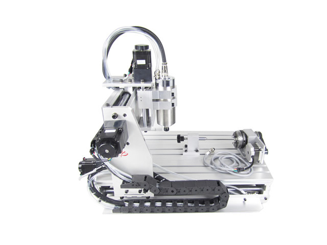 CNC 3040 Z-S 800W 4 axis 3D wood metal engraving machine PCB carving router 3040Z-S engraver cutter tool 800w cnc wood carving machine 6040z s800 woodworking cnc router with ball screw upgraded from cnc 6040 metal pcb cnc machine