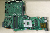 Free shipping Original MS 1761 FOR MSI Gt780dx Gt780dx 406us Laptop Motherboard Ms 17611 Ver 1.1 100% TESED
