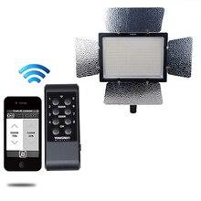 YONGNUO yn900 высокий CRI 95 + Беспроводной 3200 К-5500 К светодиодный свет Панель, yn-900 900 лампы бобы 7200lm 54 Вт