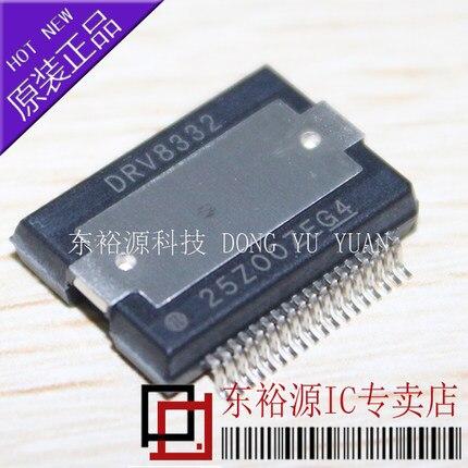 5 PCS DRV8332DKDR HSSOP36 DRV8332DKD HSSOP-36 DRV8332 8332 Nuovo e originale5 PCS DRV8332DKDR HSSOP36 DRV8332DKD HSSOP-36 DRV8332 8332 Nuovo e originale