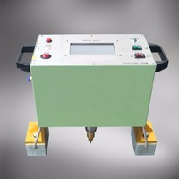 China High End Portable Dot Peen Marking Machine Hand Held Metal Engraving Machine Also Completely Portable