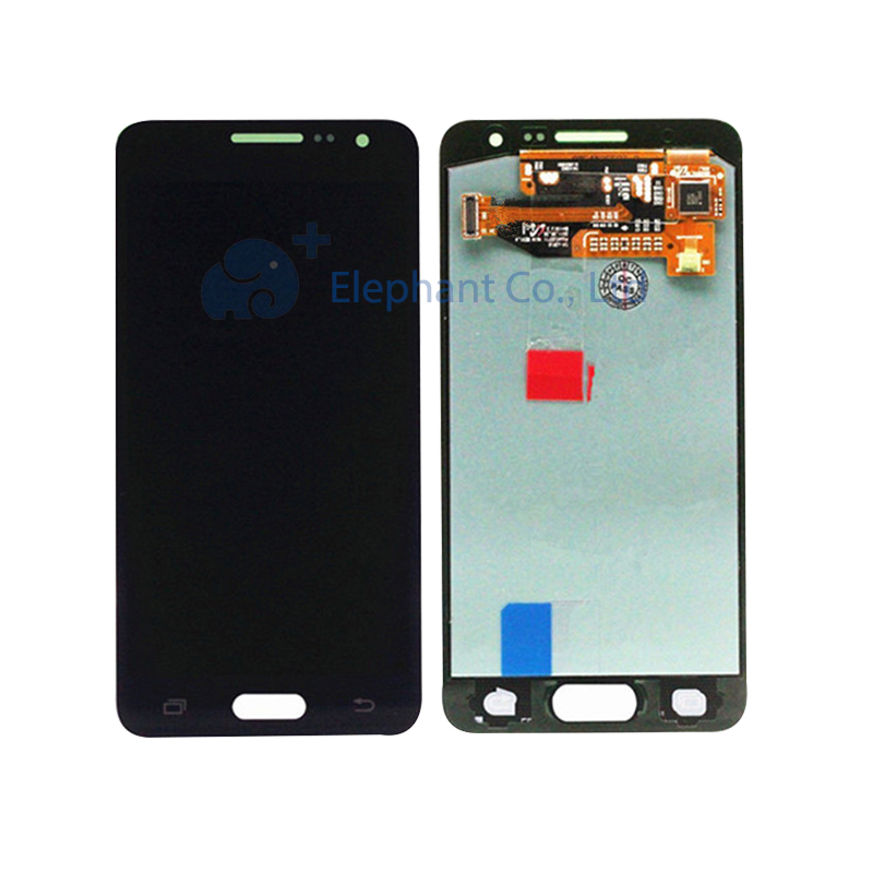 For <font><b>SAMSUNG</b></font> Galaxy A3 2015 A3000 A300M A300F A300FN <font><b>LCD</b></font> Display Touch Screen Digitizer Assembly Free Tools image