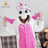 e8ce26eec8 New 2014 Cosplay Costumes PANXD Flannel Animal Pajamas For Women Men  Cartoon Onesie Casual Sleepwear Pijama. De moda de nova engraçado ...