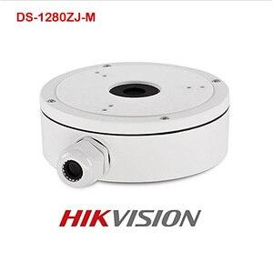 Image 1 - Original Hik DS 1280ZJ M junction junction Box for dome camera DS 2CD2342WD I DS 2CD2335FWD I