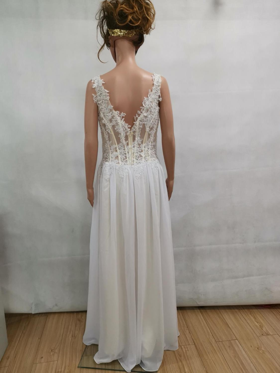 2019 New Luxury sexy prom gown Long Sequined Evening Dresses Beaded Prom Dress Hot sale in Evening Dresses from Weddings Events