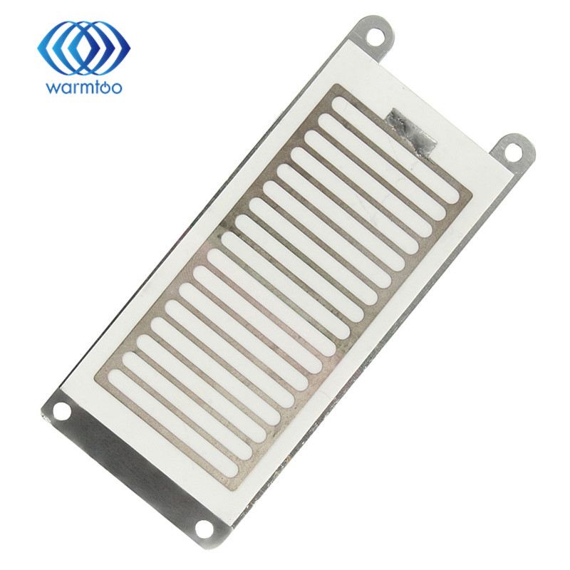 120mm x 50mm 5g/h Ceramic Plate With Ceramic Base Ozone Generator For Ozone Generator Accessory White ceramic plate with ceramic base 5g h ozone generator for ozone generator accessory white 120mm x 50mm