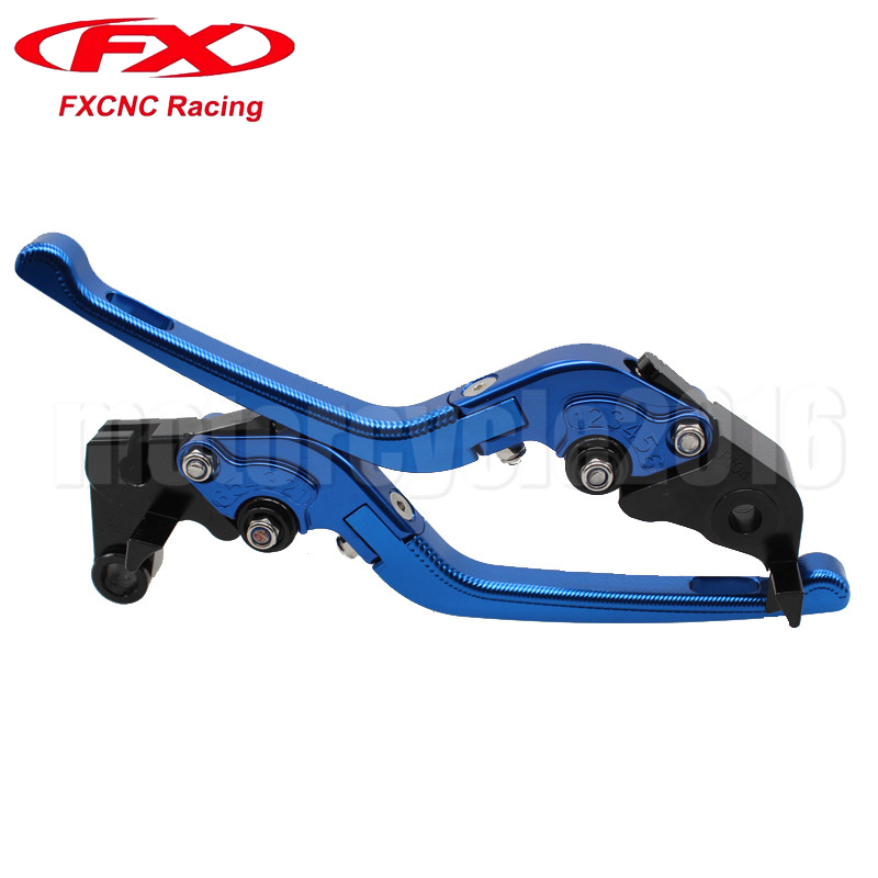 FXCNC 3D Aluminum Folding Moto Motorcycle Brake Clutch levers For Yamaha XJ6 DIVERSION 2009-2015 10 11 12 13 14 Motorbike Brake fxcnc aluminum adjustable moto motorcycle brake clutch levers for moto guzzi breva 1100	2006 2012 07 08 09 10 11 motorbike brake